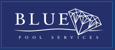 Blue Diamond Pools Logo